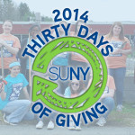 30 Days of Giving 2014 in Review: Making a Difference in Our Communities