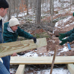 30 Days of Giving 2014: Habitat for Humanity at SUNY Delhi