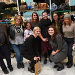 30 Days of Giving 2014: Pop-up Shop at FIT