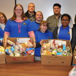 30 Days of Giving 2014: Thanksgiving Meals at FMCC