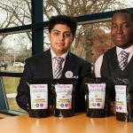 Snack Entrepreneurs Off to Poppin' Good Start