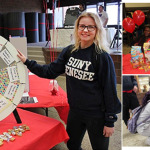 30 Days of Giving 2014:  RAKtivists at Genesee Community College