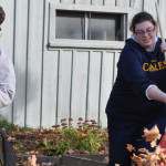 30 Days of Giving 2014: Geneseo Cares Service Event at SUNY Geneseo
