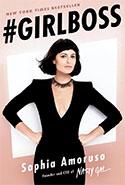 Girl Boss by Sophia Amoruso book cover
