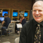 One of SUNY's Own Named 2014 Outstanding Community Colleges Professor of the Year
