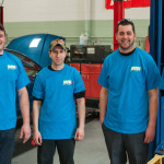 30 Days of Giving 2014: Oil Changes for the Elderly at Morrisville State College