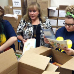 30 Days of Giving 2014: Green Apple Day of Service at Onondaga