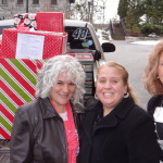 "30 Days of Giving 2014: ""Adopt a Family"" at SUNY Orange"