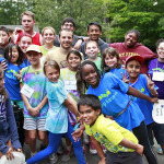 30 Days of Giving 2014: Camp Kesem at Stony Brook University