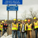 30 Days of Giving 2014: Project H.E.L.P. at SUNY Plattsburgh