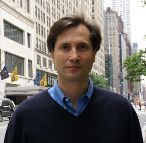 Jose Manuel Alonso