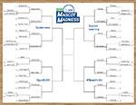 2015 mascot madness round 2 bracket thumbnail