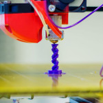 Using 3-D Printing Technology to Build Implantable Tissues and Organs to Fight Disease