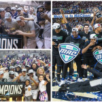 Three SUNY Teams Headed to March Madness
