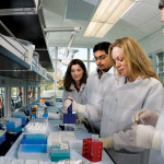 Students Develop A New Way to Find and Connect to Research Opportunities on Campus