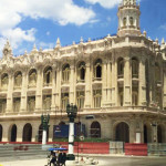 SUNY Makes History In Cuba
