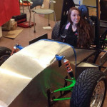 Pedal to the Metal: SUNY Schools Build Electric Racecar For International Competition