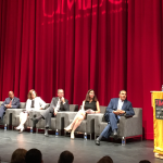 "Arne Duncan Holds Panel on the ""Future of Higher Education"""