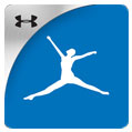 MyFitnessPal app icon