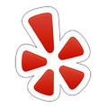 Yelp app icon