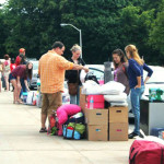 What NOT To Bring When Moving To College