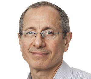 Jeff Grabelsky, professor at Cornell ILR