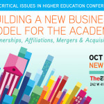 Business as Usual In Higher Education Is Over – Rethink the Future at SUNYCON
