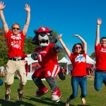 5 Fun Homecoming Events on SUNY Campuses