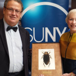 SUNY Research On Bugs and Creatures Includes A New Beetle Named After Chancellor Zimpher