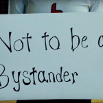 Students Pledge To Not Be Bystanders To Violence