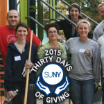 It's Time for 30 Days of Giving 2015!