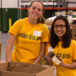 30 Days of Giving 2015: Brockport hosts a Saturday of Service