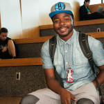 Student Hip-Hop Artist is Pushing Himself Toward Bigger Things