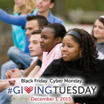 Celebrate the Spirit of Giving With Giving Tuesday!