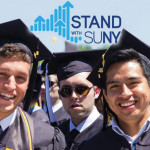 Stand With SUNY