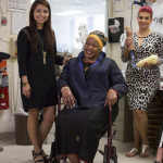 30 Days of Giving 2015: FIT Students Engineer Garments for Veterans with Disabilities
