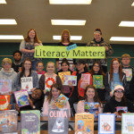 30 Days of Giving 2015: Literacy Matters at FMCC