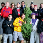 30 Days of Giving 2015: Tree Trot at Fredonia supports Big Brothers Big Sisters
