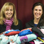 30 Days of Giving 2015: Jefferson CC Gives Gift of Comfort