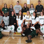 30 Days of Giving 2015: Morrisville Holds Back To School Drive