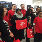30 Days of Giving 2015: Old Westbury goes Shopping for Service