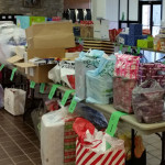 30 Days of Giving 2015: SUNY Oneonta Giving Tree