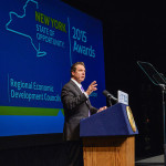 New York's Upstate Revitalization Initiative Includes Many SUNY Campuses