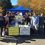 30 Days of Giving 2015: Stony Brook Bike-A-Thon For Disabilities