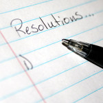 6 Steps to Help You Keep Your New Year's Resolutions