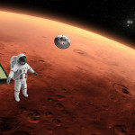 Will Astronauts Be Able to Withstand A Future Trip to Mars?