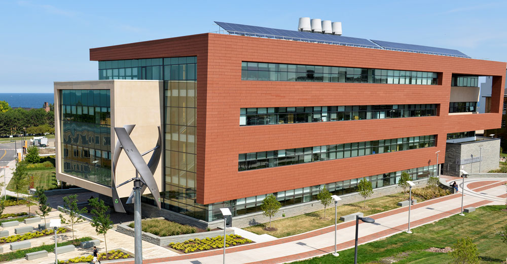 The Shineman Center at SUNY Oswego
