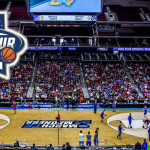 Meet the Man Behind the Music of the Final Four