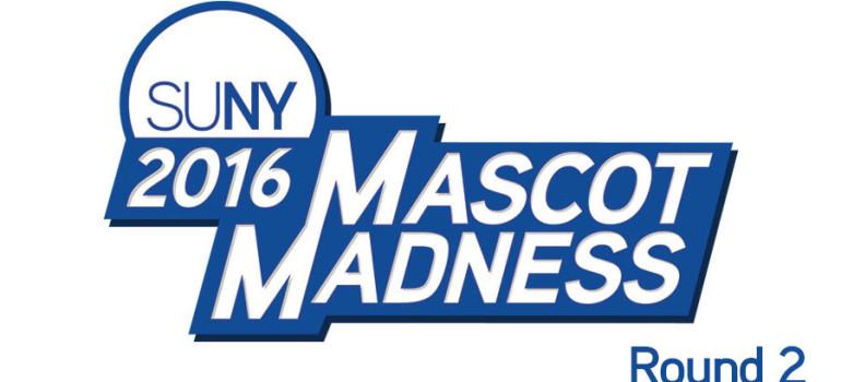 Mascot Madness round 2
