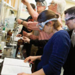 Partnering Up to Offer New Opportunities in STEM